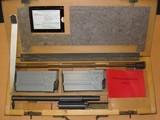 Heckler & Koch HK91 .22cal conversion kit