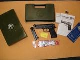 Beretta M9 Limited Edition