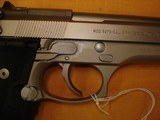 "Beretta 92FS INOX ""United We Stand"" - 8 of 12"