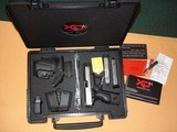 Springfield Armory XDM9 Package, 3.8 inch