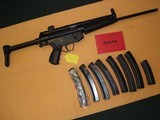 Heckler & Koch HK94 - 1 of 13