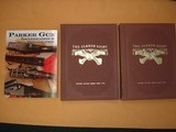 The Parker Story Volumes 1 & 2, Parker Guns Identification and Serialization