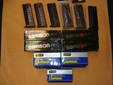 Magnum Research Desert Eagle 50AE Magazines and Ammo - 1 of 1