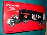 Winchester Commemorative 1894-1994 Centennial Model 94 Die-cast trucks