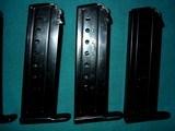 Heckler & Koch P7M8 magazines - 4 of 6