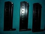 Heckler & Koch P7M8 magazines - 3 of 6