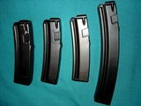 Heckler & Koch HK94 mags, .9mm - 2 of 6