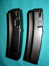 Heckler & Koch HK94 mags, .9mm - 4 of 6