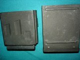 Heckler & Koch magazine loading tools for rifle. - 1 of 2