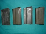 Springfield Armory M1A 20-round magazines - 2 of 2