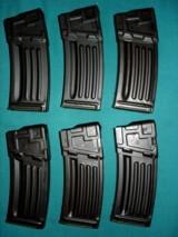 Heckler & Koch HK 93 mags - 2 of 8
