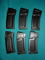 Heckler & Koch HK 93 mags - 1 of 8