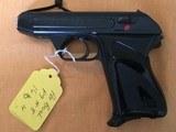 Heckler & Koch HK4, 380ACP