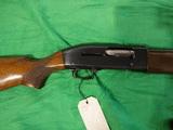 Winchester Model 50 Field Grade***2BARRELSET***