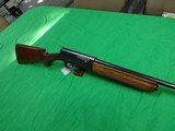 Vintage Remington Model 11 Sportsman in 20 Gauge