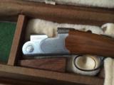 Beretta S686 Special 12 gauge O/U shotgun - 3 of 12