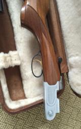 Beretta S686 Special 12 gauge O/U shotgun - 9 of 12