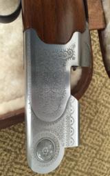 Beretta S686 Special 12 gauge O/U shotgun - 10 of 12
