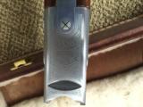 Beretta S686 Special 12 gauge O/U shotgun - 8 of 12