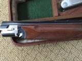 Beretta S686 Special 12 gauge O/U shotgun - 6 of 12