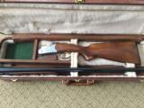 Beretta S686 Special 12 gauge O/U shotgun - 2 of 12
