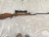 Weatherby Mark V 270 Magnum