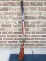 Winchester Model 92 44-40 c. 1900