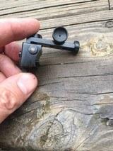 Redfield Reciever Sight Pre 64 Model 70