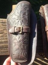 H. H. Heiser Holsters Colt SAA - 2 of 4