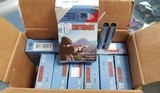 Barnaul Russian 410/70mm..Full Length Zinc Plated Case..100 Rounds - 2 of 5