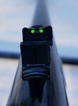 "Remington 1100 Slug barrel..Rifle Sights..24"" smoothbore - 9 of 10"