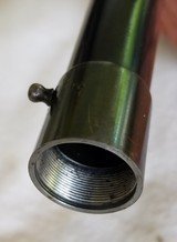 Remington Model 11 Barrel...20 Gauge Cyl w early choke tubes... - 3 of 13
