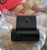 Redfield Model 63/64 Globe Front Sight w/8 inserts...NEW OLD STOCK!!! - 9 of 11
