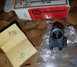 Redfield Model 63/64 Globe Front Sight w/8 inserts...NEW OLD STOCK!!! - 8 of 11