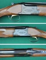 Browning Citori, Grade 1 Hunting O/U 12 Gauge Shotgun, with Extractors - 5 of 13
