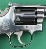 Smith & Wesson Model 14-3, Target Masterpiece, .38 Special - 5 of 10