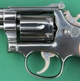 Smith & Wesson Model 14-3, Target Masterpiece, .38 Special - 6 of 10