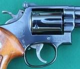 Smith & Wesson Model 19-4, .357 Combat Magnum Revolver - 6 of 14