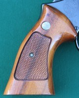 Smith & Wesson Model 19-4, .357 Combat Magnum Revolver - 3 of 14