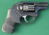 Ruger LCR 22, Lightweight Compact Revolver, .22LR - 2 of 10