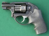 Ruger LCR 22, Lightweight Compact Revolver, .22LR - 3 of 10