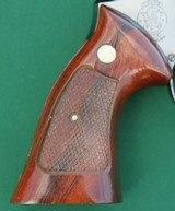 Smith & Wesson Model 17-4, K22, .22 LR, Revolver - YOM 1980 - 3 of 14