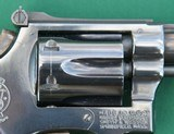 Smith & Wesson Model 17-4, K22, .22 LR, Revolver - YOM 1980 - 7 of 14