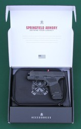 Springfield Armory Hellcat, 9mm, Semi-Automatic Pistol