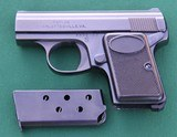 Precision Small Parts, PSP-25 (Baby Browning) Semi-Automatic Pistol, Made in Charlottesville, Virginia - 2 of 10