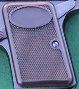 Precision Small Parts, PSP-25 (Baby Browning) Semi-Automatic Pistol, Made in Charlottesville, Virginia - 4 of 10