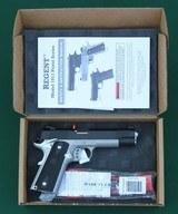 Regent R200SS, Model M1911 A1, .45 ACP Pistol