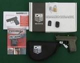 diamondback model db380, .380 auto, semiautomatic pistol