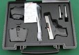 Springfield Armory XDS-45, Sub-Compact, 45 ACP, Semi-Automatic Pistol