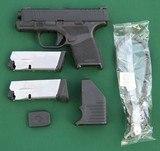 Springfield Armory Hellcat, 9mm, Semi-Automatic Pistol - 2 of 4